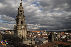 IMG_8978 (Enrique Gandia) Tags: santiago espaa nature landscape spain catedral galicia galiza castro caminosantiago baroa castrobaroa travelblogger consejeroviajero