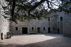 P9980583 (Patricia Cuni) Tags: castle scotland edinburgh escocia edimburgo castillo craigmillar