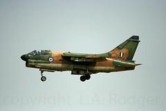 A7  160543 (TF102A) Tags: aircraft aviation corsair a7 tanagra hellenicairforce greekairforce