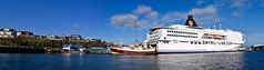 Port de Trshavn 4 (Xevi V) Tags: faroeislands trshavn portdetrshavn illesfroe