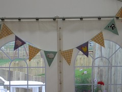 Down at the Farm (EmmaBuntingUK) Tags: animal animals marquee corporate farm childrens bunting