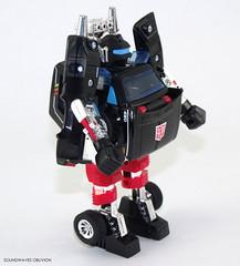 encoretrailbreaker12 (SoundwavesOblivion.com) Tags: 4x4 4wd transformers toyota g1 camper autobot encore hilux reissue cybertron joustra  diaclone trailbreaker  trailcutter diakron