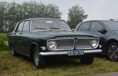 1965 Ford Zephyr ER-14-33 (Stollie1) Tags: ford zephyr lelystad 1965 er1433