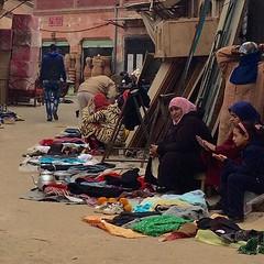 Bab l'khmis (yaelgasnier) Tags: travel square morocco squareformat marrakech souk travelphotography iphoneography instagramapp