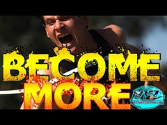 BECOME MORE  Motivational Video 2016  http://youtu.be/BcpnbrKI_Rc (Motivation For Life) Tags: life new people brown inspiration guy les grid for other video quote year theory daily best more beginning your quotes posters change motivation positive inspirational messages become motivational 2016 successful