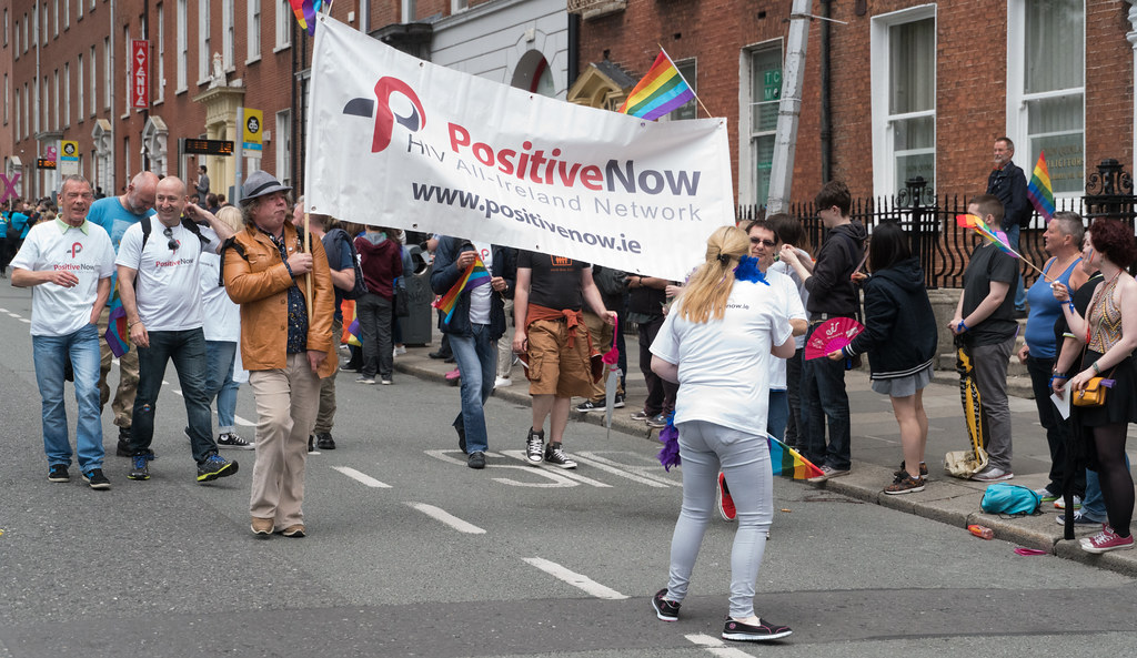 PRIDE PARADE AND FESTIVAL [PositiveNow]-118191