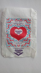 Srie Citations coeur 01 - Charles Perrault 01 (periglycophile) Tags: france charles coeur sugar amour cube series packet say srie sucre perrault citations morceaux sucrology beghin priglycophilie