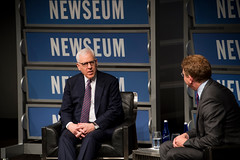 Rubenstein and Herbst discuss America's path to independence.