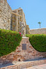 DSC02857 (Monica's Dad) Tags: missionsanjuancapistrano california orangecounty catholic mission statue juniperoserra تمثال 雕像 standbeeld rebulto άγαλμα פסל प्रतिमा statua 像 동상 مجسمه estátua статуя estatua staty รูปปั้น heykel