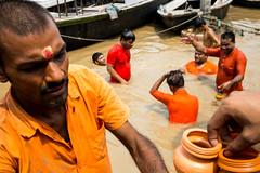 Varanasi, 2016 (bmahesh) Tags: cwc cwc542 chennaiweekendclickers varanasi india people culture life street wwwmaheshbcom 2016