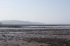 Cramond at low tide (Paul Patras) Tags: cramond island beach low tide firth forth august edinbirgh