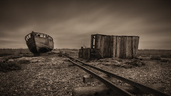 Dungeness...(Explore 25/7/16) (Gary Neave.) Tags: dungeness