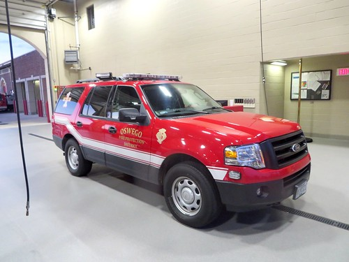 IL - Oswego Fire Protection District