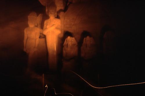 "Ägypten 1999 (296) Karnak-Tempel: 7. Pylon • <a style=""font-size:0.8em;"" href=""http://www.flickr.com/photos/69570948@N04/28724947145/"" target=""_blank"">View on Flickr</a>"