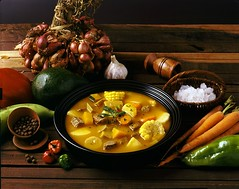 Sancocho-1059136601-O (ind4lecio) Tags: sancocho meal soup stew rice vegetables gastronomy dominicanmeal dominicandish