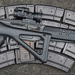 SIG 552-1 Commando thumbnail