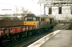 31113 Walsall (onthebeast) Tags: west class 31 railways walsall midlands ews 31113 bescot