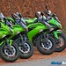 Kawasaki Ninja 650 Travelogue