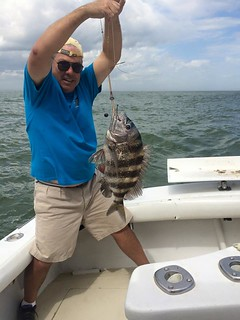 deepsea fishing charters Amelia Island, FL