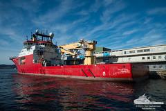 Polar King (Aviation & Maritime) Tags: norway offshore research bergen rieber researchship researchvessel polarking gcriebershipping gcrieber