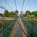 Ponte que liga Yaviza nova e velha