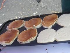 Pankakes per colazione-Canada-Nicola-Lacetera