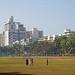 Oval Maidan (Mumbai, Inde)