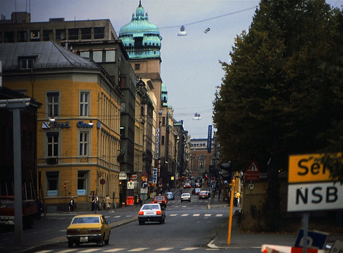 """56 Oslo 1984 • <a style=""""font-size:0.8em;"""" href=""""http://www.flickr.com/photos/69570948@N04/16848697157/"""" target=""""_blank"""">View on Flickr</a>"""