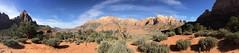 Watchmen trail (Like_the_Grand_Canyon) Tags: park travel vacation panorama usa america march utah us nationalpark hiking pano united hike national zion states np amerika wandern srping 2015