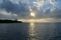 Sunset South-West Florida (hansziel99) Tags: sunset sea usa water photoshop us nikon florida dri pse 2014 hdi exposureblending nikoncapturenx2 nikond7000 photoshopelements11