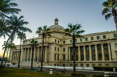 El Capitolio de Puerto Rico (www78) Tags: de puerto puerta san juan el rico capitol capitolio tierra territorial