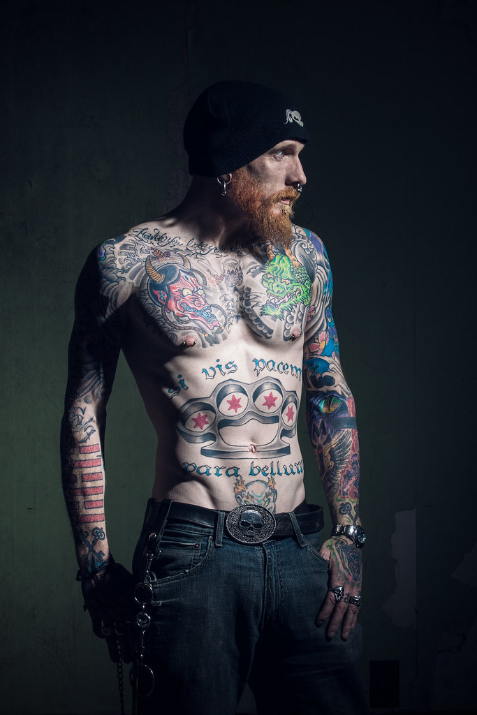 The world 39 s best photos of indiana and tattoos flickr for Tattooed and pierced porn