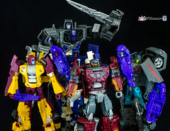CW_Stunticons (Weirdwolf1975) Tags: podcast offroad transformers breakdown deadend dragstrip menasor stunticons motormaster tftalk tfylp combinerwars