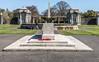 Irish National War Memorial Gardens [April 2015] REF-103686