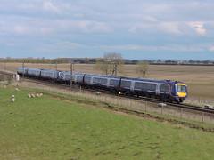 Class 170, 170421, 170423 (mike_j's photos) Tags: uk train first railway trains scotrail southern colton turbostar dmu class170 craigentinny stewartslane 170421 170423 58oz trsmd nikonp530