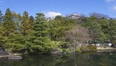 好古園 Koko-en (ELCAN KE-7A) Tags: japan garden pentax 日本 himeji kokoen 好古園 2015 庭園 姫路 ペンタックス k−5ⅱs