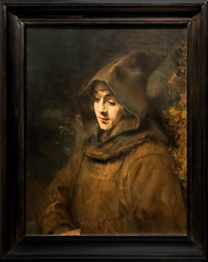 IMG_0537.CR2_G5 X_31MAR16_Rembrandts Son Titus in a Monks Habit by Rembrandt_SK-A-3138 Rijksmuseum (gre99qd) Tags: dutch canon painting golden age painter rijksmuseum rembrandt rembrandtharmenszvanrijn canoncameras dutchgoldenage g5x rembrandtssontitusinamonkshabit canong5x canonpowershotg5x rembrandtssontitusinamonkshabitbyrembrandt ska3138rijksmuseum