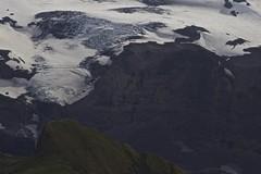 Ice & land (andreafiocca) Tags: iceland eyjafjallajkull
