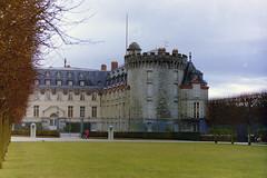 1996-12-Rambouillet-Chateau_[135-1941] (jacquesdazy) Tags: chteau rambouillet 199612 pc135