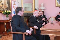 Întâlnirea cu Cardinalul Stanislaw Dziwisz (6)
