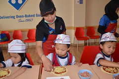 Outing-Class-at-Domino's-Pizza (88)