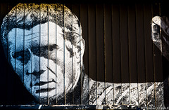 Pop star - Rouen (christian_lemale) Tags: france graffiti nikon tag graf rouen d7100