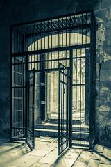 Monasterio de Rioseco (alonsoeg) Tags: ruina burgos monasterio rioseco virado duotono manzanedo alonsoeg