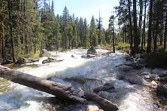 Upper American River