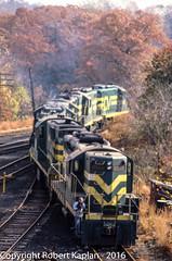 237, Willimantic, CT, 10-1984 (Rkap10) Tags: railroad other connecticut places albums centralvermont railroadslidescans