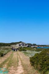 Pianosa 16337 (Roberto Miliani / Ginepro) Tags: trekking walking island hiking ile tuscany toscana elbe isola toskana camminare parconazionale arcipelagotoscano pianosa