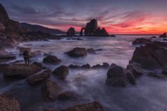 The Photographer 2 (BIZKAIA) (Jonatan Alonso) Tags: wow