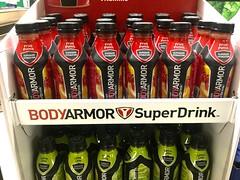 BodyArmor Sports Drink Body Armor (JeepersMedia) Tags: sports drink super bodyarmor