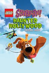 [HD] LEGO Scooby-Doo : Haunted Hollywood เลโก้ สคูบี้ดู: อาถรรพ์เมืองมายา