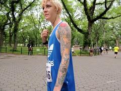 NYRR Retro 4 Miler   6-5-16 (local1256) Tags: nyc newyorkcity race centralpark manhattan running runners newyorkroadrunners nyrr retro4miler